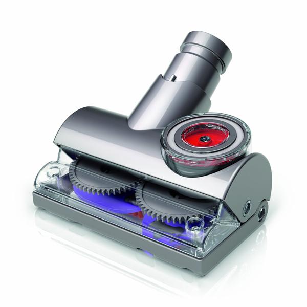 aspirator fara sac dyson dc52 animal turbine 2l 1300w gri. Black Bedroom Furniture Sets. Home Design Ideas
