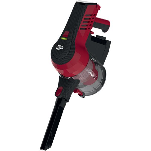 aspirator vertical dirt devil cavalier parchet dd698 3. Black Bedroom Furniture Sets. Home Design Ideas