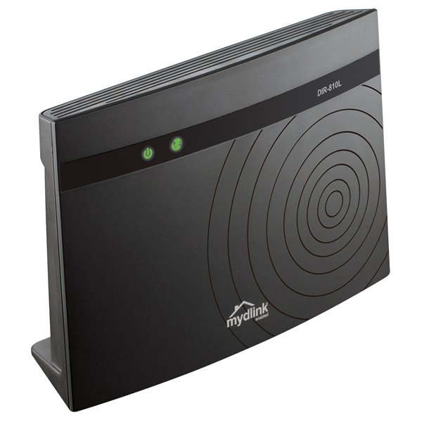 how to connect d link ac750