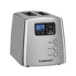 Prajitor de paine CUISINART CPT420E, 900W