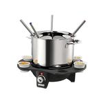 Set fondue electric UNOLD U48645, 1000W