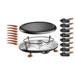 Plita electrica UNOLD Raclette U48775, 1100W