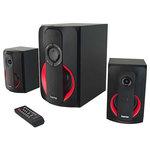 Boxe HAMA PR-2180, 2.1, Bluetooth, negru