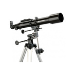Telescop CELESTRON PowerSeeker 70EQ, refractor acromat