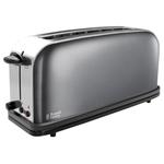 Prajitor de paine RUSSELL HOBBS 21392-56, 1100W, gri