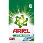 Detergent automat ARIEL Mountain Spring, 2kg