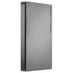 Hard Disk Drive portabil LACIE Porsche Design 302000, 1TB, USB 3.0, aluminiu