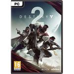 Destiny 2 PC + bonus precomanda figurina Cayde-6 si arma exotica Coldheart si Kill-Tracker Ghost