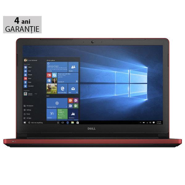 """Laptop DELL Vostro 3558, Intel® Core™ i3-5005U 2.0GHz, 15.6"""", 4GB, 500GB, Intel® HD Graphics 5500, Windows 10 Home"""