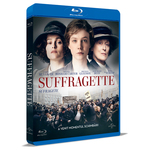 Suffragette Blu-ray