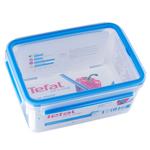 Caserola TEFAL K3021512, plastic, 2.3l
