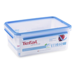Caserola TEFAL K3022012, plastic, 3.7l