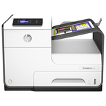 Imprimanta HP PageWide Pro 452dw, A4, USB, Retea, Wi-Fi