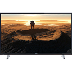 Televizor LED Smart Full HD, Wi-Fi, 122cm, HITACHI 48HB6W62A