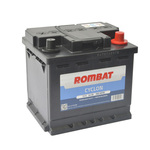 Baterie auto ROMBAT Cyclon 5444710039ROM, 44AH, 390A