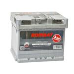 Baterie auto ROMBAT Premier 5502370050ROM,50AH, 500A