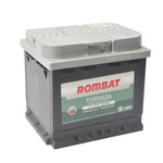 Baterie auto ROMBAT Tornada 5503510048ROM, 50AH, 480A