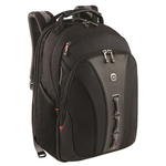 "Rucsac laptop WENGER Legacy 600631, 15.6"", poliester, negru-gri"