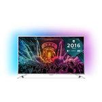 Televizor LED Smart Ultra HD,139cm, Android, Ambilight, PHILIPS 55PUS6561/12