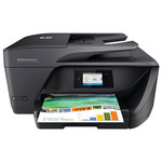 Multifunctional HP OfficeJet Pro 6960 All-in-One, A4, USB, Ethernet, Wi-Fi