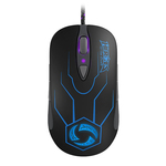 Mouse gaming STEELSERIES Sensei Raw Heroes of the Storm Edition