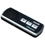 Car Kit Bluetooth SMAILO Speed Chat BT01, Black