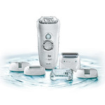Epilator BRAUN Silk-épil 7-561, acumulator, 40 pensete Close-Grip