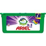 Detergent capsule ARIEL Color, 30 capsule