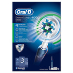 Periuta electrica ORAL-B Pro 4000 Cross Action 81618160
