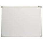 Tabla pentru conferinta DAHLE 96150, 45 x 60 cm, alb