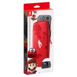 Set accesorii NINTENDO Switch (geanta + protectie ecran) Super Mario Odyssey Edition