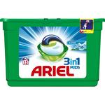 Detergent capsule ARIEL Alpin, 15 capsule