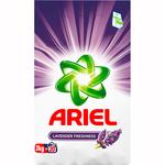 Detergent automat ARIEL Lavender, 2kg