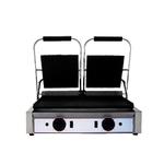 Toaster BECKERS BEC-ER2, inox