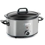 Aparatul de gatit electric CROCK-POT Slow Cooker CSC025X-DIM, 210W, 3.5l