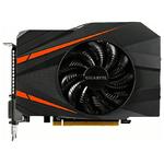 Placa video GIGABYTE NVIDIA GeForce GTX 1060 Mini ITX OC, 3GB GDDR5, 192bit, N1060IXOC-3GD