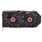 Placa video XFX AMD Radeon RX 580 GTS XXX, 4GB GDDR5, 256bit, RX-580P4DFD6