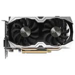 Placa video ZOTAC NVIDIA GeForce GTX 1070 MINI, 8GB GDDR5, 256bit, Bulk, ZT-P10700J-10B