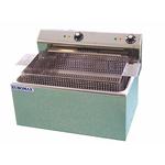 Friteuza gogosi EUROMAX EMX-10372, 16l, verde