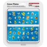 Husa protectie NINTENDO New 3DS - Pokemon
