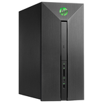 Sistem IT HP Pavilion Power 580-102nq, AMD Ryzen™ 5 1400 pana la 3.4GHz, 12GB, 1TB, NVIDIA® GeForce® GTX 1050 2GB, Free Dos