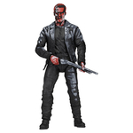 Figurina Terminator 2 - Judgment Day T-800 Video Game