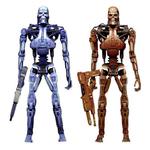 Set Versus The Terminator -  Endoskeleton Assault