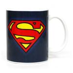 Cana Superman DC Comics - Logo (SDTWRN02991)