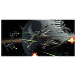 Poster Star Wars - Tie Fighter vs. X-Wing