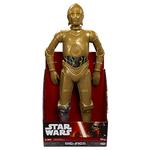 Figurina Star Wars - C-3PO Action, 45 cm