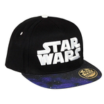 Sapca Star Wars - White Logo