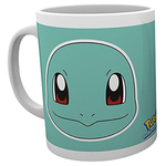 Cana Pokemon - Squirtle Face (MG1099)