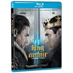 King Arthur: Legenda sabiei Blu-ray