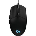 Mouse gaming LOGITECH G203 Prodigy RGB, negru